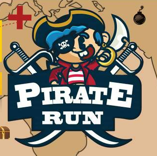 Pirate Run 2017
