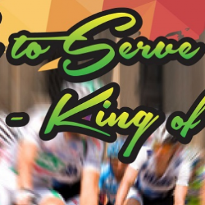 Ride to Serve | KING OF TOBA 2017