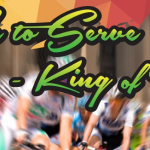Ride To Serve – King of Toba 2017