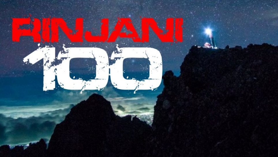 Rinjani100 2018