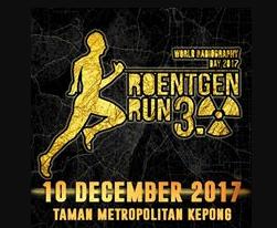 Roentgen Run 3.0 2017