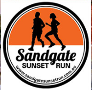 Sandgate Sunset Run 2017