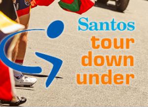 Elite Women's Santos Tour Down Under 2018