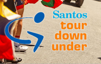 Elite Women's Santos Tour Down Under 2018