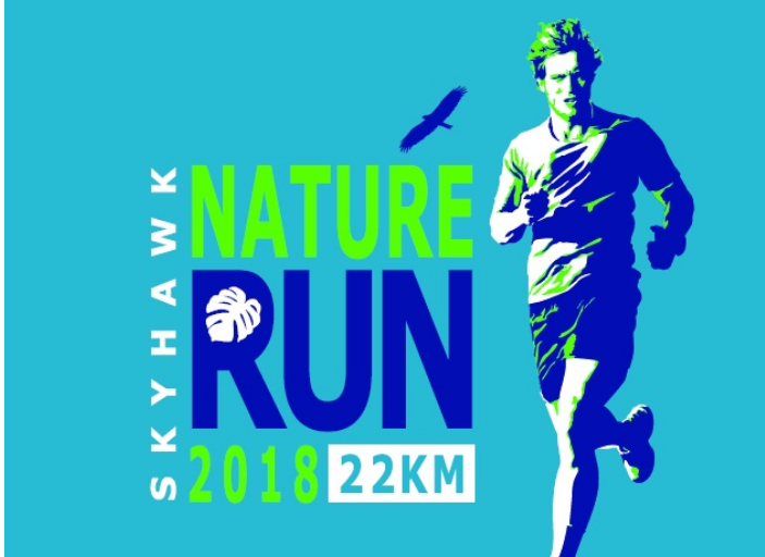 Skyhawk Nature Run 2018 (SNR2018)