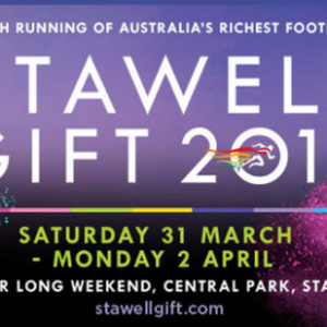 Stawell Gift 2018