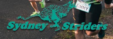 Sydney Striders 10K Series 2017