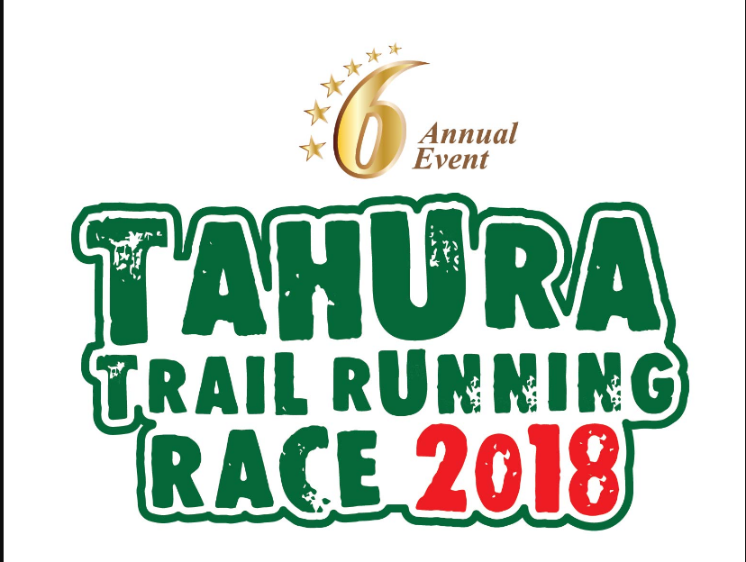 Tahura Djuanda Trail Running Race 2018
