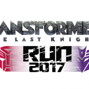 Transformers (The Last Knight) Run 2017 – Kuala Lumpur