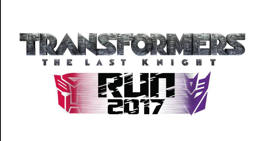 Transformers (The Last Knight) Run 2018 – Penang