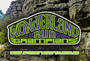 Wonderland Run Grampians 2018
