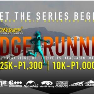 4th Conquer Ridge Runner 2018