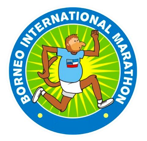 Borneo Marathon 2018