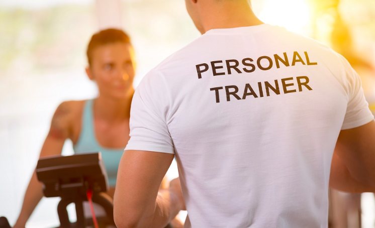 Image result for hiring Personal Trainer