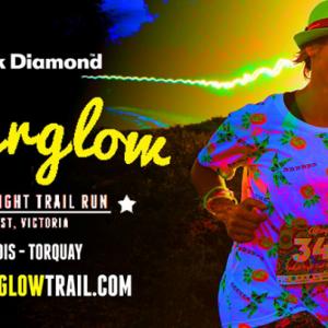 Afterglow Twilight Trail Half Marathon 2017