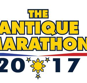 Antique International Marathon 2017