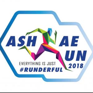 ASHRAE Run 2018