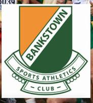Bankstown Sports Athletics Club Tuesday Night Series 2017