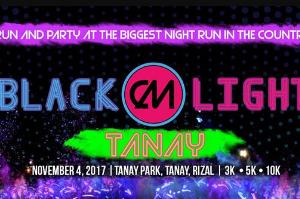CM Blacklight Tanay 2017