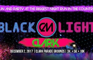 CM Blacklight Clark 2017