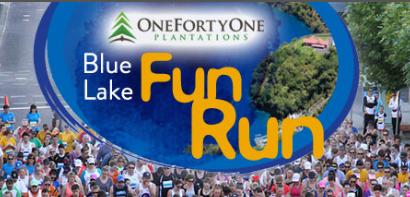 Blue Lake Fun Run 2017