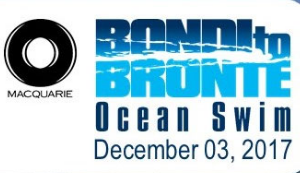 Bondi to Bronte Ocean Swim 2017