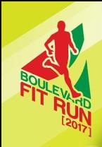 Boulevard Fit Run 2017