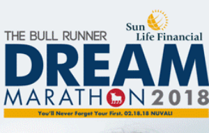 The Bull Runner 'TBR' Dream Marathon 2018