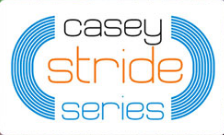 Casey Stride Series Race 3 2017