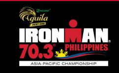 Ironman 70.3 Asia-Pacific Championship 2018