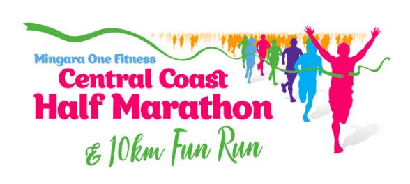 Central Coast Half Marathon 2017