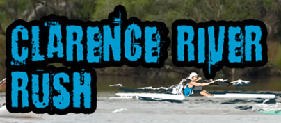 Clarence River Rush 2017