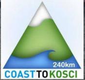 Coast to Kosci Ultramarathon 2017