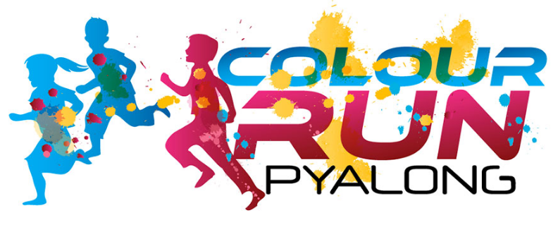 Colour Run Pyalong 2017