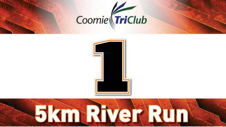 Coomealla Triathlon Club River Run 2017
