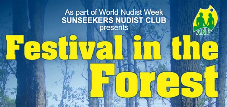 Festival in the Forest 2017