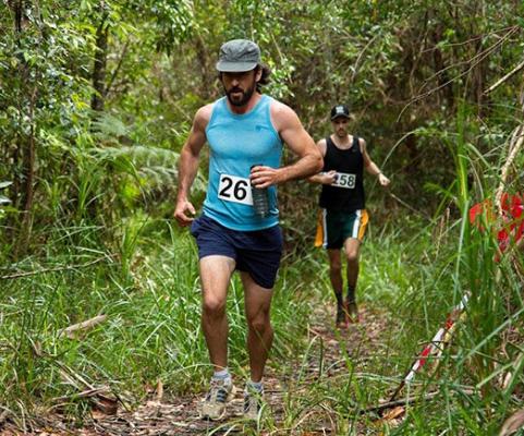 Freedom Trail Run 2017