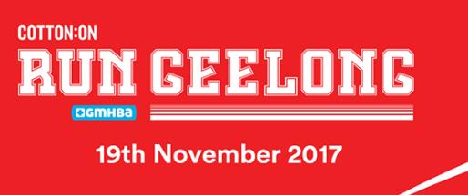 Run Geelong 2017