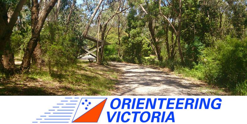 Geelong Orienteering Series: Lovely View 2017