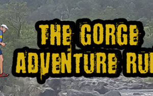 The Gorge Adventure Run 2017