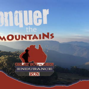 GSER100 – Great Southern Endurance Run 2017