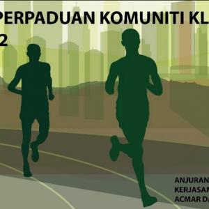 Larian Perpaduan Komuniti Klang 2018 ke-2