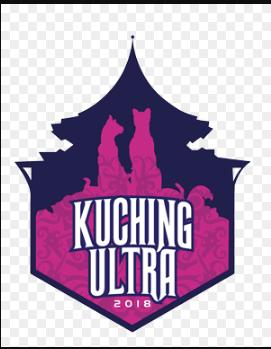 Kuching Ultra 2018
