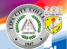 Lipa City Colleges 70th Foundation Run 2017