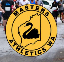 Masters Athletics WA at Lake Gwelup 2017