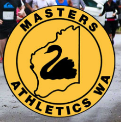 Masters Athletics WA Garvey Gusto 2017