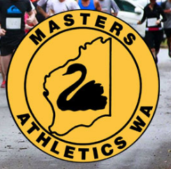 Masters Athletics WA at Perry Lakes 2017