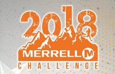 Merrell Challenge 2018