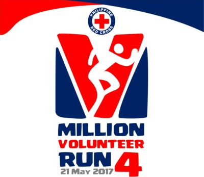 Million Volunteer Run 4 PRC Benguet Leg 2017