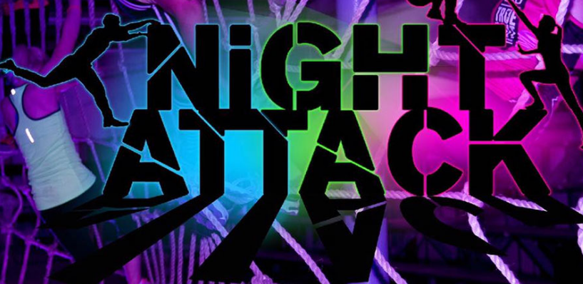Night Attack Gold Coast 2017